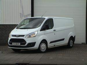 FORD  TRANSIT CUSTOM L2 / H1